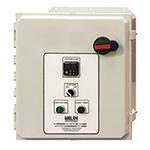 VTS-100 Control Panel