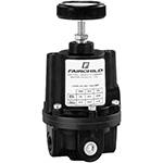 fairchild 10bp pneumatic back pressure regulator