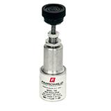 Miniature Pressure Regulators