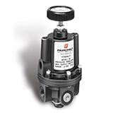 Precision Pressure Regulators