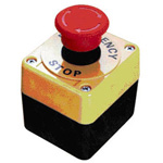 omron a22e series emergency stop switch