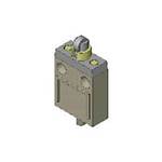 omron d4c series enclosed limit switch