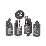 omron d4n series safety limit switch