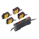 Omron E3C-LDA Separate Amplifier Photoelectric Sensors Distributors