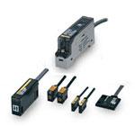 Omron E3C Separate Amplifier Photoelectric Sensors Distributors