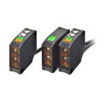 Omron E3JK Built-In Power Supply Photoelectric Sensors Distributors