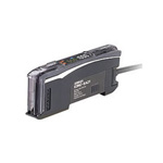 omron e3nc s series photoelectric cmos laser sensor amplifier unit