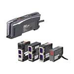 Omron E3NC Separate Amplifier Photoelectric Sensors Distributors