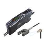 Omron E3NX-CA Fiber Amplifiers Distributors