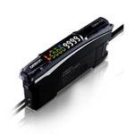 Omron E3NX-FA Fiber Amplifiers Distributors