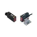 omron e3s a series diffuse reflective photoelectric sensor