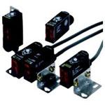 Omron E3S-A Built-In Amplifier Photoelectric Sensors Distributors