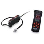 Omron E3X-DA-N Fiber Amplifiers Distributors