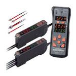 Omron E3X-DA-S MDA Fiber Amplifiers Distributors