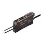 omron e3x na series fiber optic amplifier