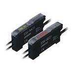 Omron E3X-SD NA Fiber Amplifiers Distributors