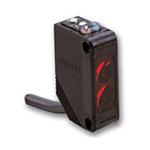 omron e3z b series retro reflective photoelectric sensor