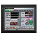 Omron Operator Interfaces