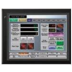 Omron Operator Interfaces