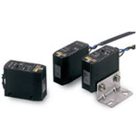Omron Other Displacement Sensors Distributors