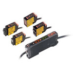 Omron Separate Amplifier Photoelectric Sensors Distributors