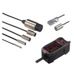 Omron ZX-E Differentiation Displacement Sensors Distributors