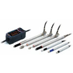 Omron ZX-T Differentiation Displacement Sensors Distributors