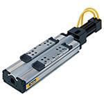 Parker Electromechanical 404XR Series Actuator
