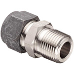 Process Control Fittings