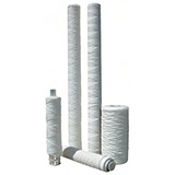 Filter String Wound Filters