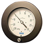 Non-Stainless Steel Pressure Gauge