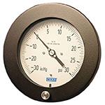 Non-Stainless Steel Pressure Gauge