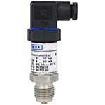 Model S-10 WIKA High-Quality Pressure Transmitter - For General Industrial Applications