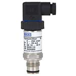 Model S-11 WIKA Flush Pressure Transmitters - For Viscous and Solids-Containing Media
