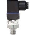 WIKA Pressure Sensors