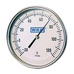 WIKA Temperature Products