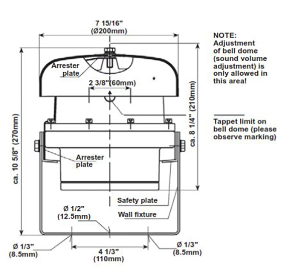 edwards bell 3 dimensions
