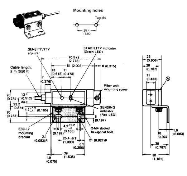omron photoelectric sensor wiring diagram