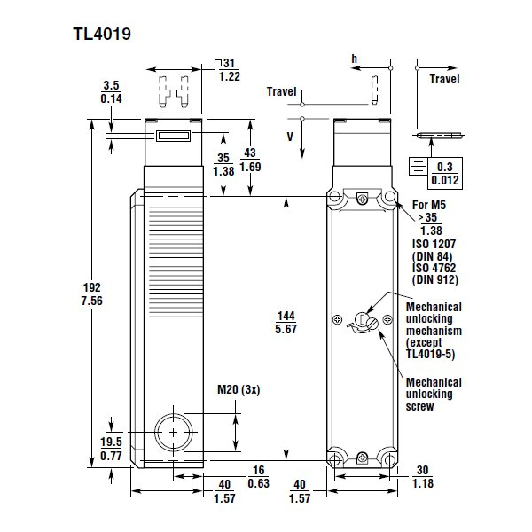install safety interlock circuit