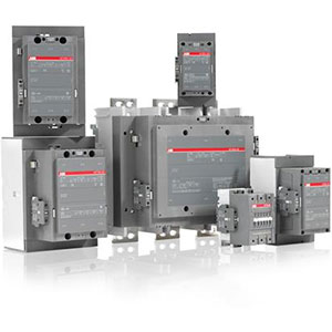 ABB 3-Pole Contactors & Overload Relays | Valin on