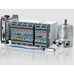 ABB Accessories for Programmable Safety Controllers Distributors