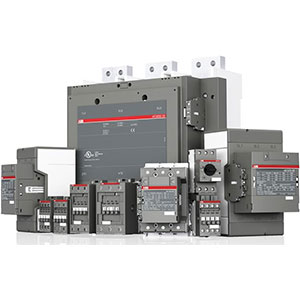 ABB AF 3-Pole Contactors Distributors