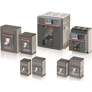 ABB Air & Molded Case Circuit Breakers Distributors