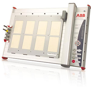 ABB AMS 500 & AMS 250 Plotters Distributors