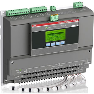 ABB Arc Guard TVOC-2 System Distributors