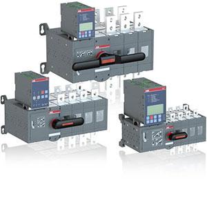 ABB Automatic Transfer Switches Distributors