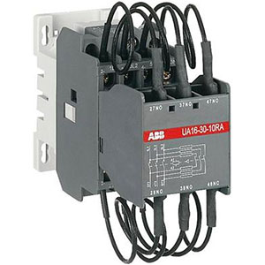 ABB Capacitor Switching Contactors Distributors