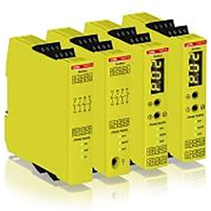 ABB Complete Sentry Range Safety Relays Distributors