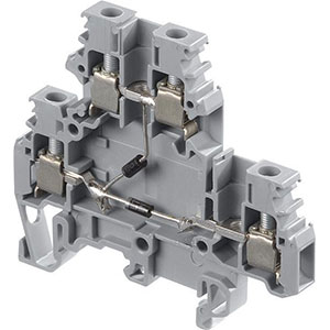 ABB Component Holder Terminal Blocks Distributors