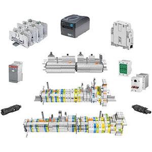 ABB Connection Devices Distributors
